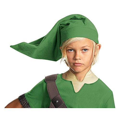 Link Child Costume Hat