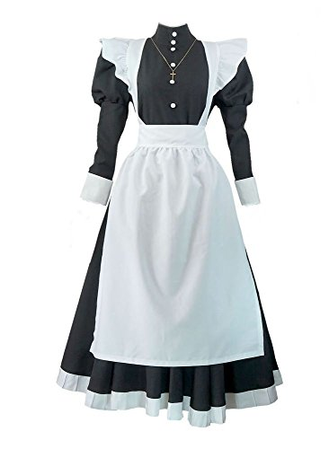 Made-in-Japan-BLACK-LAGOON-Roberta-Maid-Cosplay-Kostuem-Damen-0