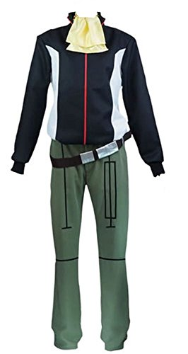 Made-in-Japan-Eureka-Seven-Holand-Novac-Cosplay-Kostuem-Damen-0