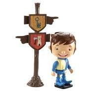 [UK-Import]Mike the Knight 3″ Action Figure – Mike In Tunic