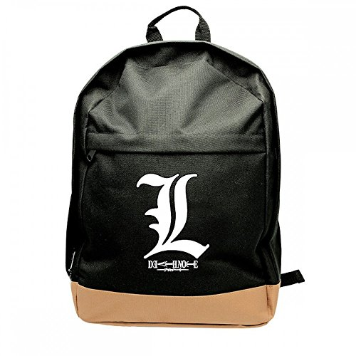 Death Note – L vs Light – Rucksack | Manga Anime | Original Merchandise