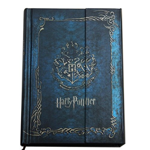 Diary Of Harry Potter Hogwarts mit Kalender 2017 – 2018 – 2019 – Cosplay