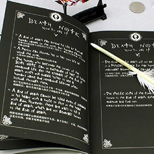 Jiayuane-Notizbuch-Stift-1-stck-Death-Note-Notebook-Feder-Stift-Schreiben-Buch-Notebook-Cosplay-Japaness-Anime-Thema-Schule-Journal-Tagebuch-0